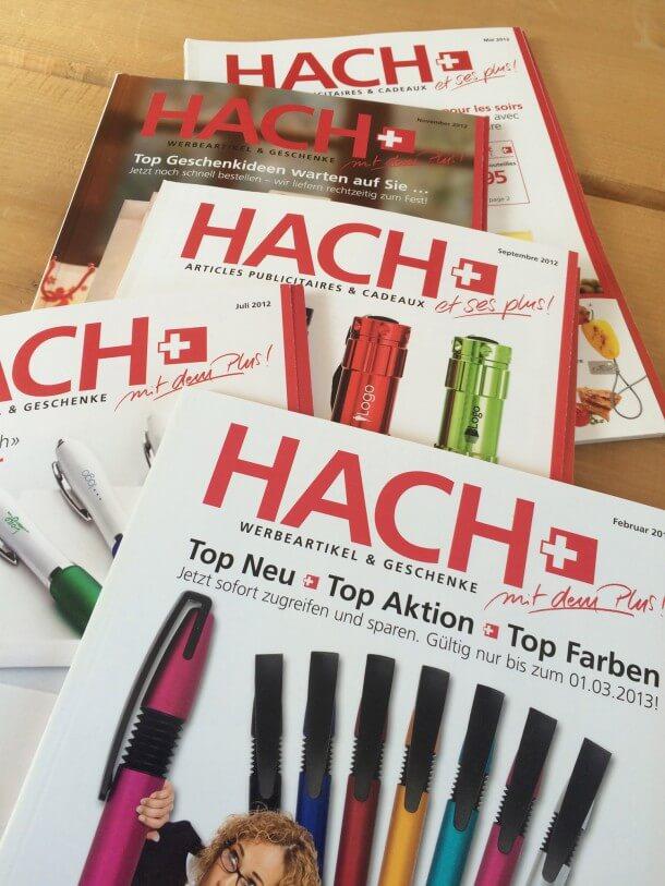 Logo Hach