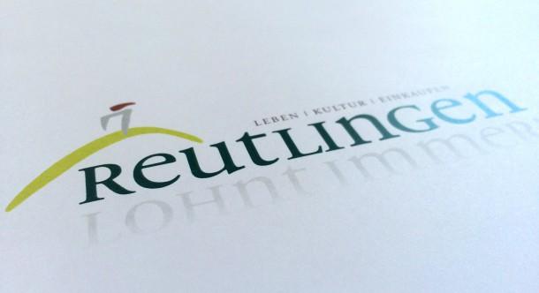 Logo Reutlingen
