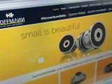 Website Hoffmann GmbH Kirchheim