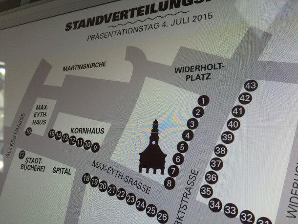 Broschuere Vereine Kirchheim