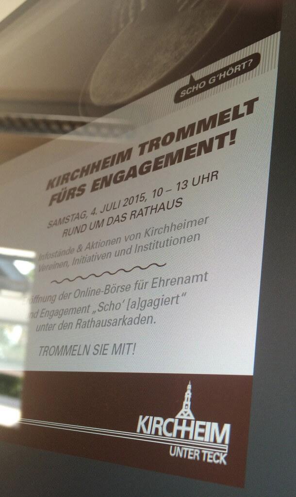 Kirchheim Broschuere Vereine