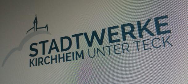 Logo Stadtwerke Kirchheim unter Teck