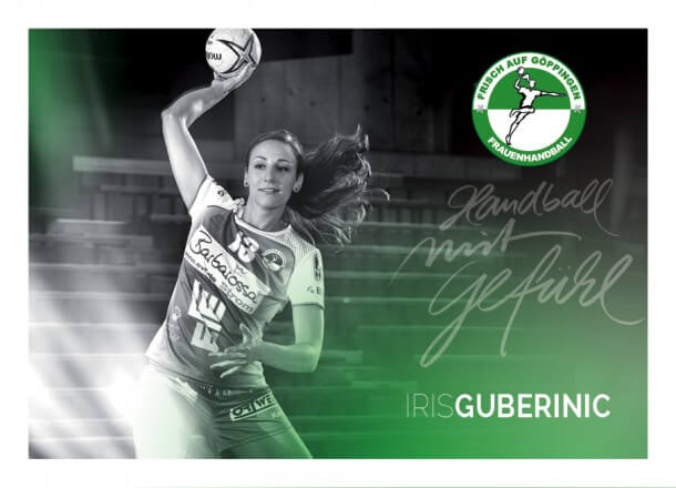 frischAuf Goeppingen Frauenhandball