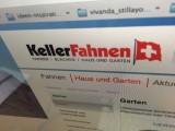 Logo Kellerfahnen