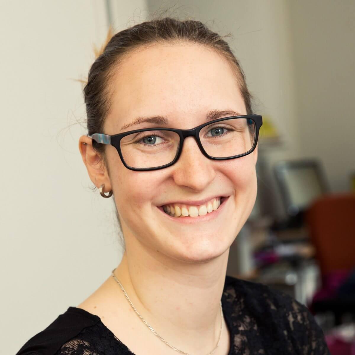 Isabel Krayer