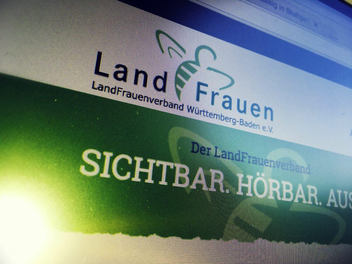 LandFrauen-Verband Württemberg-Baden
