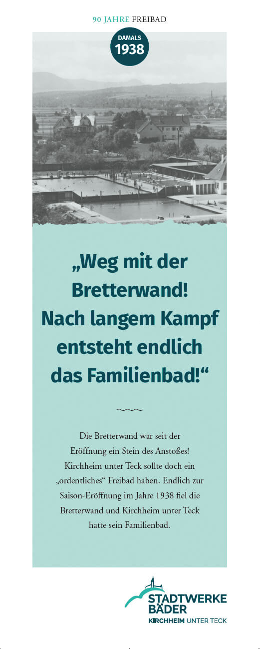 Kirchheimer Freibad