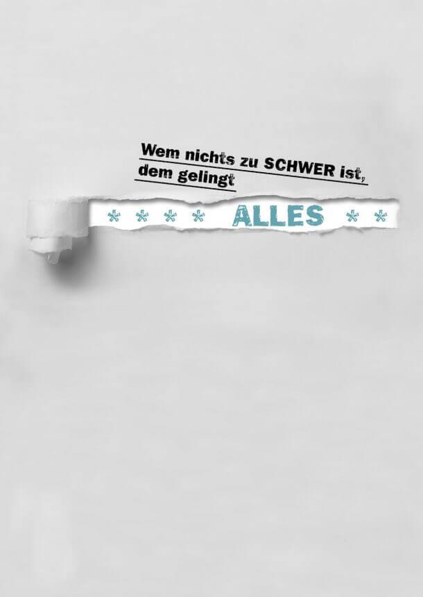 Bzweic Weihnachtskarte