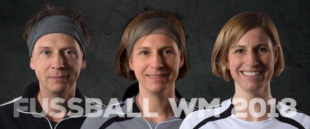 WM2018 Tippspiel