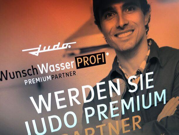 judo WunschWasser Profi