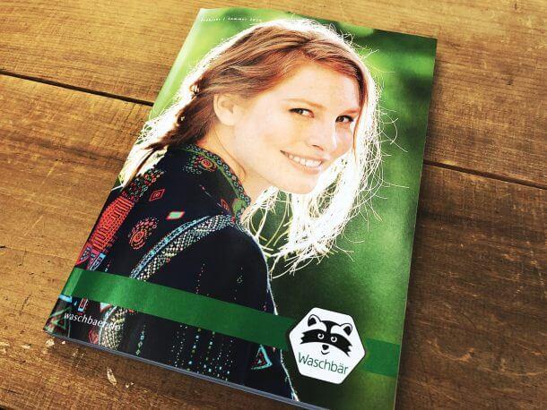 6051e4113dceb7 Der neue Waschbär Katalog 2019