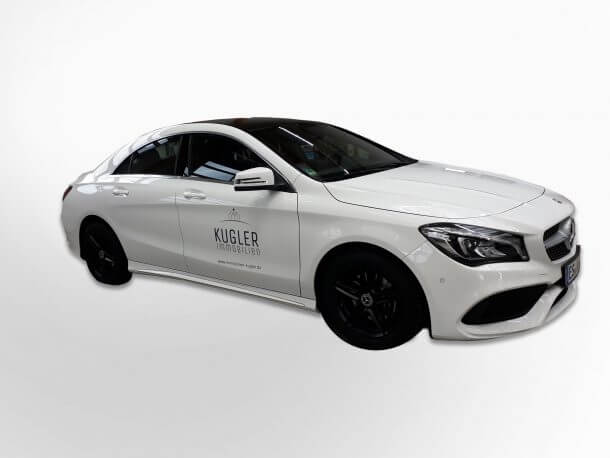 Kugler Fahrzeugbeschriftung
