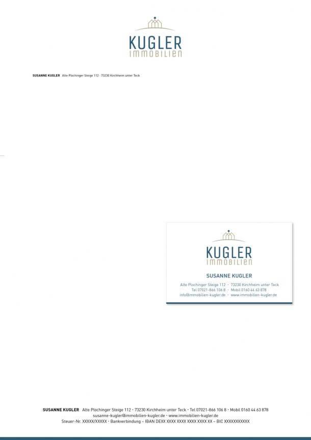 Kugler Geschäftsausstattung