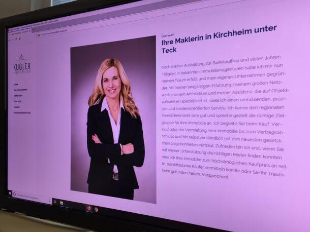 Kugler Website