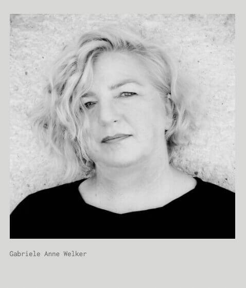 Gabriele Anne Welker