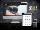 Webshop mit WooCoomerce Responsive