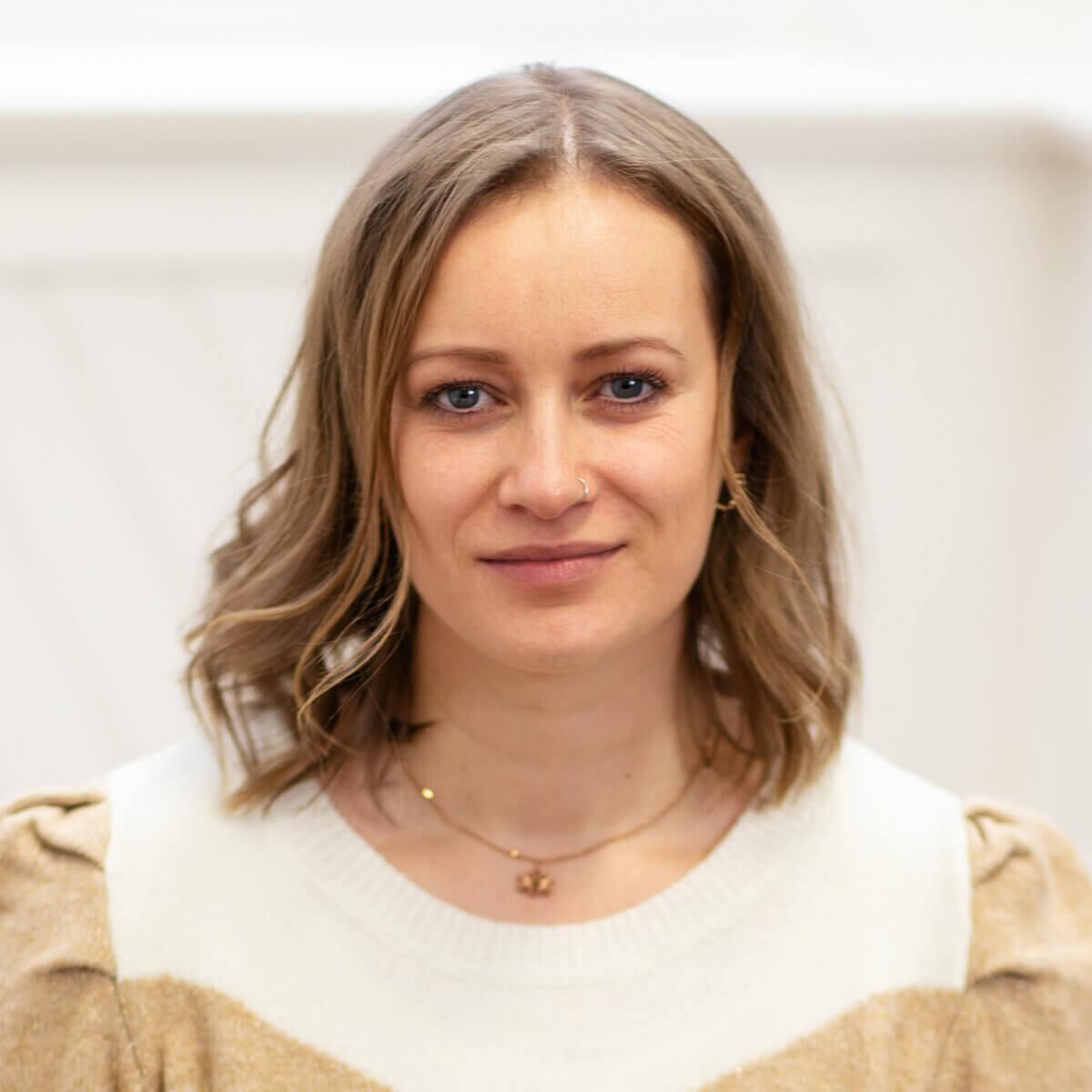 Jeanette Klinger