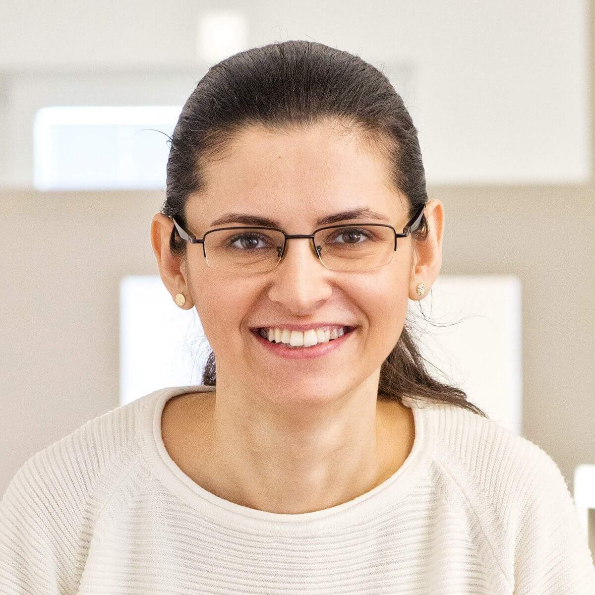 Kristina Azizova
