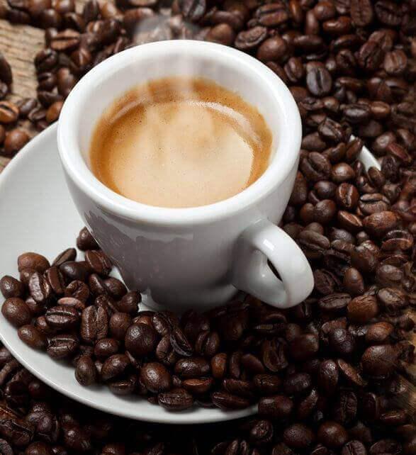Webdesign mit Wordpress von bzweic GmbH: Vogl-Kaffee