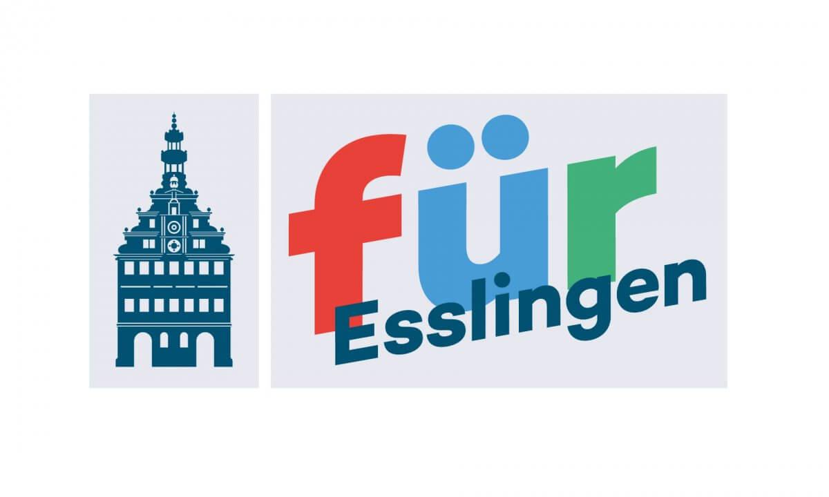 Ein Logo für Esslingen