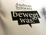 Andreas Schwarz bewegt was
