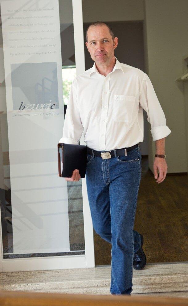 Bernd Kohnle