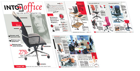 Katalog Into Office